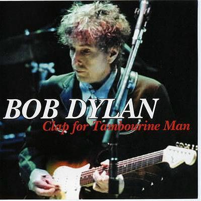 Bob Dylan in Philadelphia 20. 08. 1997 - Bootlegcover