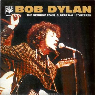 The Genuine Royal Albert Hall Concerts Genuine Live 1966