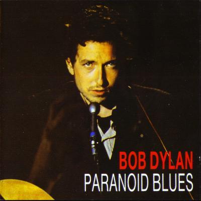 Paranoid Blues