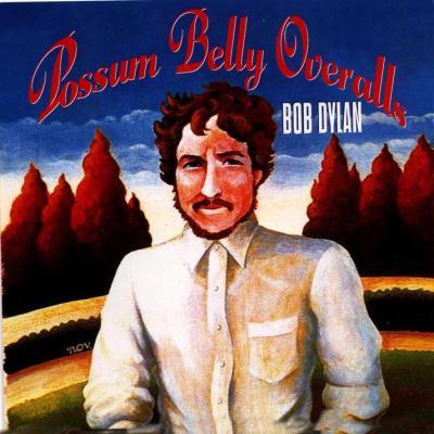 Possum Belly Overalls Cd Bobsboots Bootleg Cd